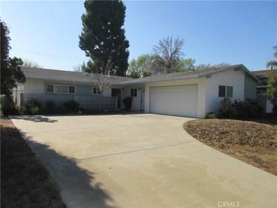 16016 Sunbur Street, North Hills, CA 91343 - MLS#: SR18019200