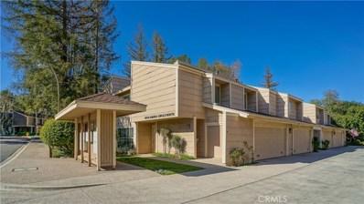 18131 Andrea Circle N UNIT 4, Northridge, CA 91325 - MLS#: SR18019216