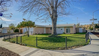 27763 Walnut Springs Avenue, Canyon Country, CA 91351 - MLS#: SR18019635