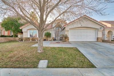 40019 Tilbury Drive, Palmdale, CA 93551 - MLS#: SR18019643