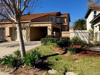 4767 Elderberry Avenue, Moorpark, CA 93021 - MLS#: SR18019951