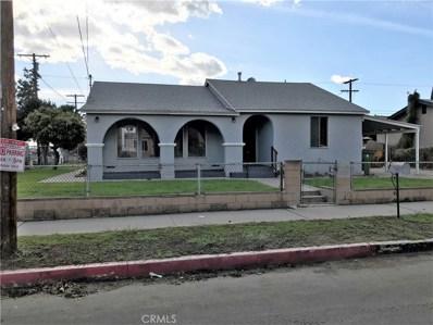 11561 Amboy Avenue, San Fernando, CA 91340 - MLS#: SR18020102
