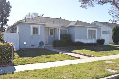 16662 Gilmore Street, Van Nuys, CA 91406 - MLS#: SR18020300