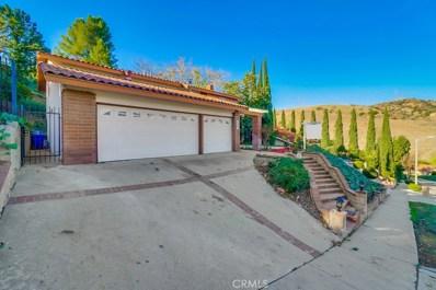 3095 Belle River Drive, Hacienda Hts, CA 91745 - MLS#: SR18020327