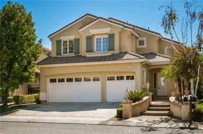 20548 Bergamo Way, Porter Ranch, CA 91326 - MLS#: SR18020407