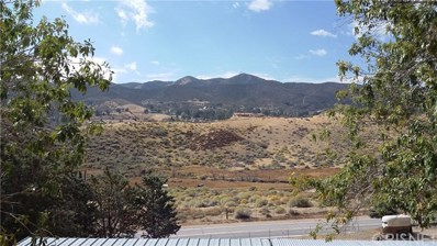 9331 Elizabeth Lake Road, Leona Valley, CA 93551 - MLS#: SR18020413