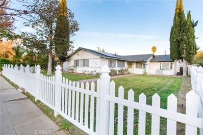 11250 WOODLEY Avenue, Granada Hills, CA 91344 - MLS#: SR18020730