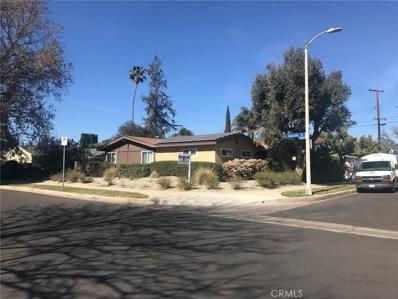22233 Cohasset Street, Canoga Park, CA 91303 - MLS#: SR18020890