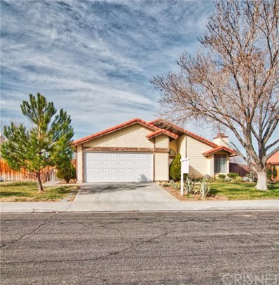 37001 Waterman Avenue, Palmdale, CA 93550 - MLS#: SR18020922