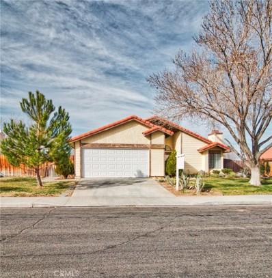 37001 Waterman Avenue, Palmdale, CA 93550 - MLS#: SR18020922
