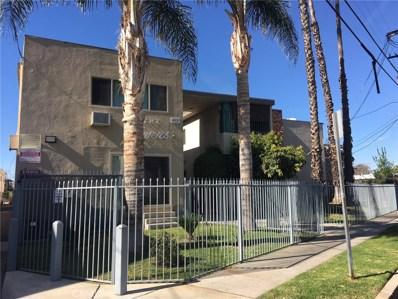 6037 Hazelhurst Place UNIT 3, North Hollywood, CA 91606 - MLS#: SR18020970