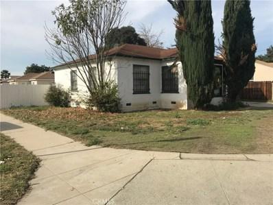 6943 Etiwanda Avenue, Reseda, CA 91335 - MLS#: SR18021012