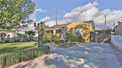 834 N Lincoln Street, Burbank, CA 91506 - MLS#: SR18021017