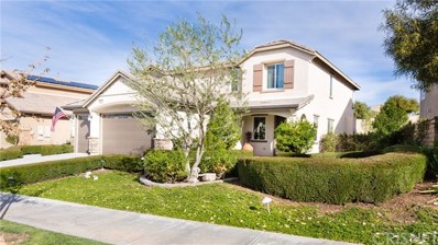 22479 Flatwater Court, Saugus, CA 91350 - MLS#: SR18021304