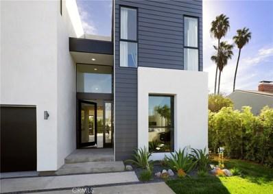 12716 Bonaparte Avenue, Los Angeles, CA 90066 - MLS#: SR18021417