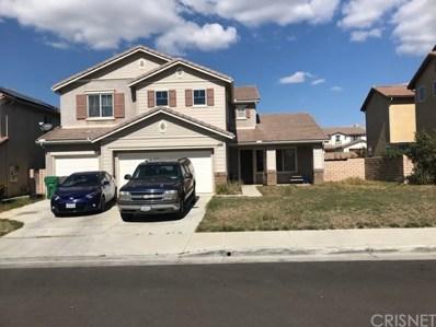 26840 Claystone Drive, Moreno Valley, CA 92555 - MLS#: SR18021520