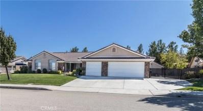 5330 Jaime Court, Palmdale, CA 93551 - MLS#: SR18021525