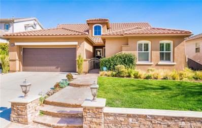 28440 Redwood Canyon Place, Saugus, CA 91390 - MLS#: SR18021578