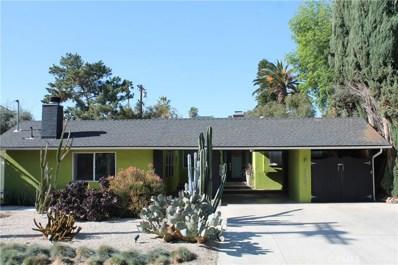 5433 Sunnyslope Avenue, Sherman Oaks, CA 91401 - MLS#: SR18021582