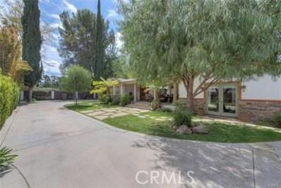22832 Collins Street, Woodland Hills, CA 91367 - MLS#: SR18021632