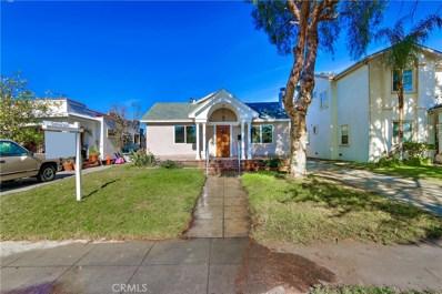 1853 W 42nd Street, Los Angeles, CA 90062 - MLS#: SR18021686