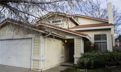 4570 Ridgewood Court, Palmdale, CA 93552 - MLS#: SR18021985