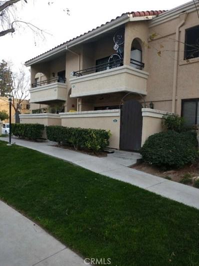 18808 Mandan Street UNIT 302, Canyon Country, CA 91351 - MLS#: SR18021991