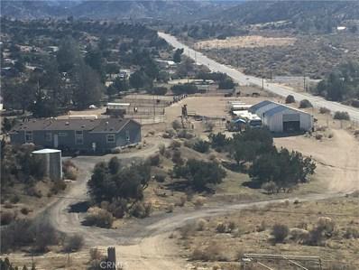 110 Juniper Ridge Lane, Palmdale, CA 93550 - MLS#: SR18022005
