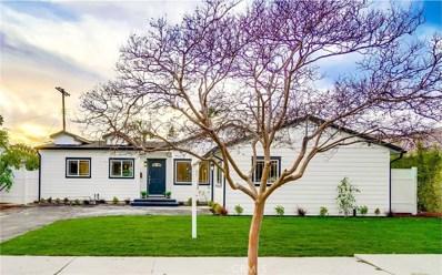 6243 Fulcher Avenue, North Hollywood, CA 91606 - MLS#: SR18022210