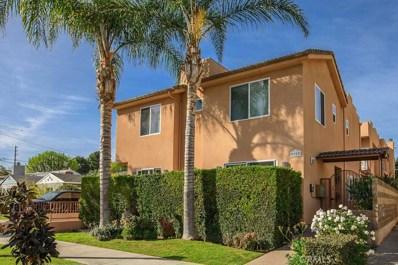 5227 Ben Avenue UNIT 2, Valley Village, CA 91607 - MLS#: SR18022359