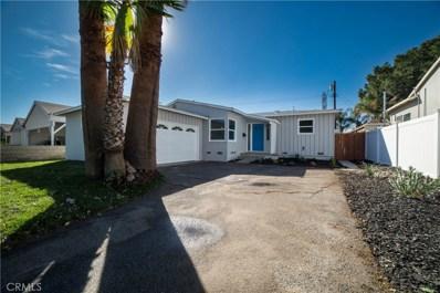 8901 Urbana Avenue, Arleta, CA 91331 - MLS#: SR18022436