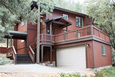 1205 Azalea Drive, Pine Mtn Club, CA 93222 - MLS#: SR18022443