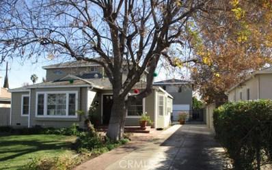16762 Otsego Street, Encino, CA 91436 - MLS#: SR18022464