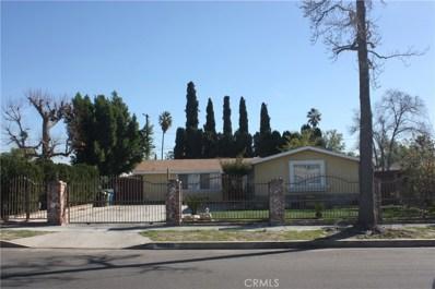 11998 Art Street, Sun Valley, CA 91352 - MLS#: SR18022573