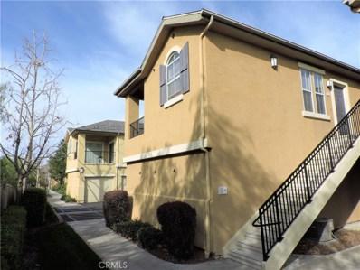 20000 Plum Canyon Road UNIT 924, Saugus, CA 91350 - MLS#: SR18022812