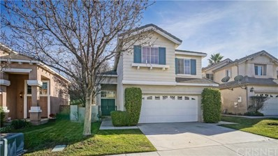 27916 Balsam Court, Valencia, CA 91354 - MLS#: SR18023050