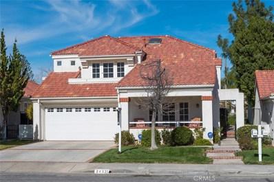 24331 Taranto Avenue, Valencia, CA 91355 - MLS#: SR18023087