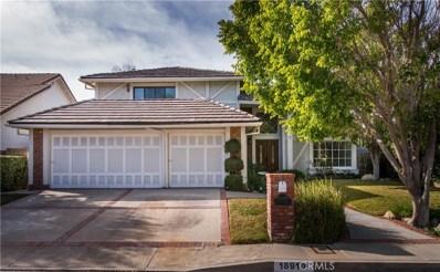 18910 Killimore Court, Porter Ranch, CA 91326 - MLS#: SR18023138