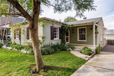 12149 Viewcrest Road, Studio City, CA 91604 - MLS#: SR18023190