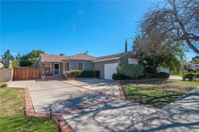 6236 Topeka Drive, Tarzana, CA 91335 - MLS#: SR18023578