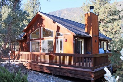 15505 Nesthorn Way, Pine Mtn Club, CA 93222 - MLS#: SR18023583