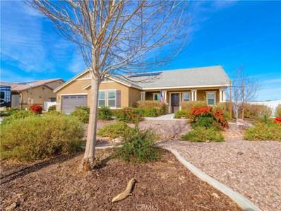 1645 Whitlatch Drive, Lancaster, CA 93535 - MLS#: SR18023696