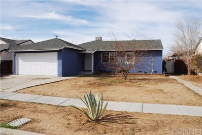 38703 Glenbush Avenue, Palmdale, CA 93550 - MLS#: SR18023840