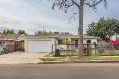 10055 Langdon Avenue, Mission Hills (San Fernando), CA 91345 - MLS#: SR18023862