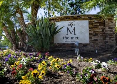 5550 Owensmouth Avenue UNIT 215, Woodland Hills, CA 91367 - MLS#: SR18024001