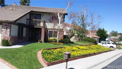 18665 Pad Court, Newhall, CA 91321 - MLS#: SR18024143