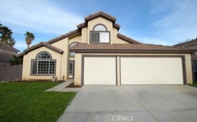 37718 Duffel Street, Palmdale, CA 93552 - MLS#: SR18024273