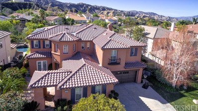 26858 Grey Place, Stevenson Ranch, CA 91381 - MLS#: SR18024672