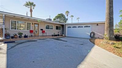12063 Bromont Avenue, San Fernando, CA 91340 - MLS#: SR18025009