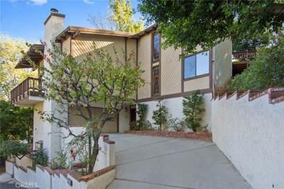 3868 Berry Court, Studio City, CA 91604 - MLS#: SR18025046